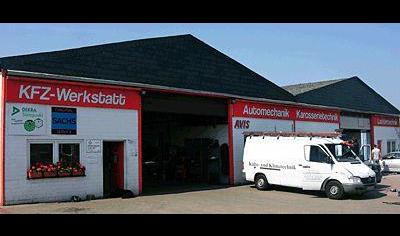 Autopflegecenter Cankaya