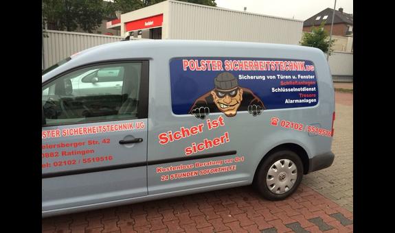 Polster Sicherheitstechnik UG