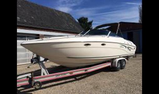 Marleys Boote & Motoren