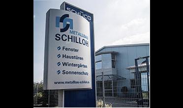 Metallbau Schilloh GmbH