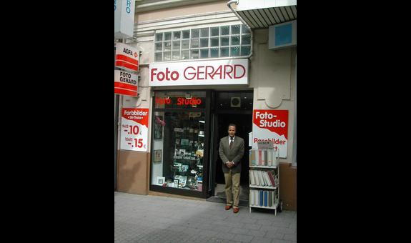 Foto Gerard