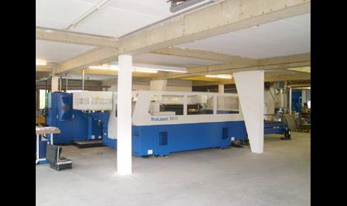 Bergmann & Herold GmbH