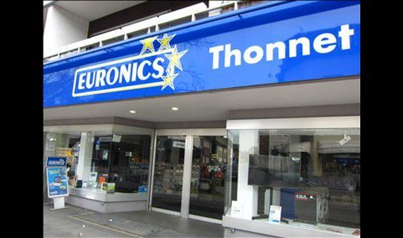 Service Thonnet GmbH