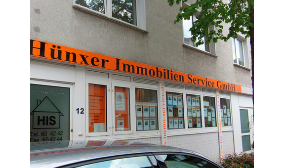 HIS Hünxer Immobilien Service GmbH