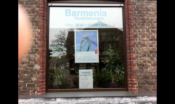 Logo von Barmenia Servicebüro Heike Schaffeld