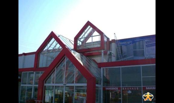 Gebäudereinigung Hoffmann