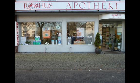 Rochus-Apotheke
