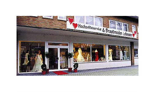 Brautmoden Lehmann