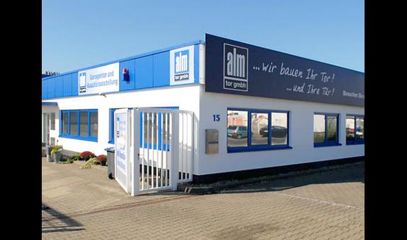 Alm-Tor GmbH