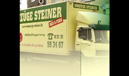 Umzüge Steiner