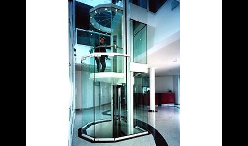 Rico-Aufzüge