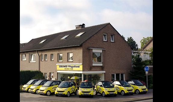 GeBomed GmbH