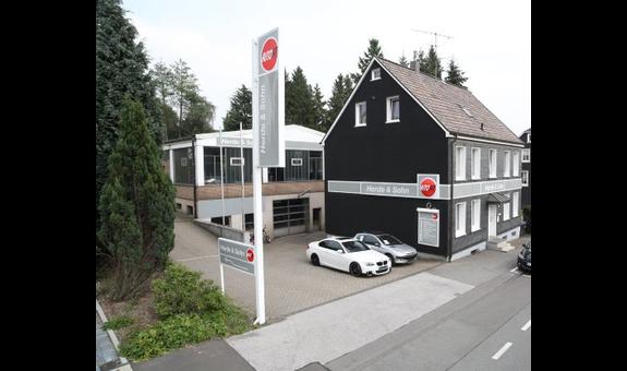 Herde & Sohn GmbH