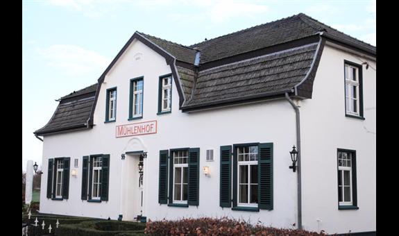 Mühlenhof Restaurant