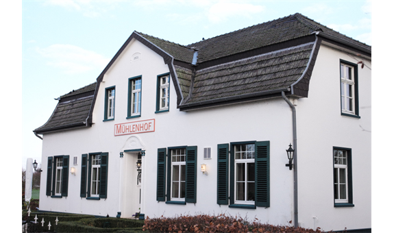 Mühlenhof Freier Golfplatz GmbH