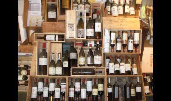 Kaarster Weinladen