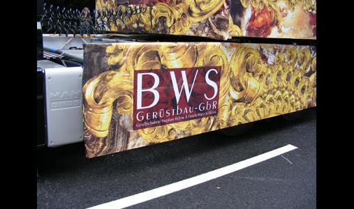 BWS Gerüstbau-GbR