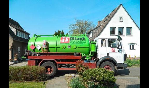 Tankreinigung Ingensiep & Schallenberg