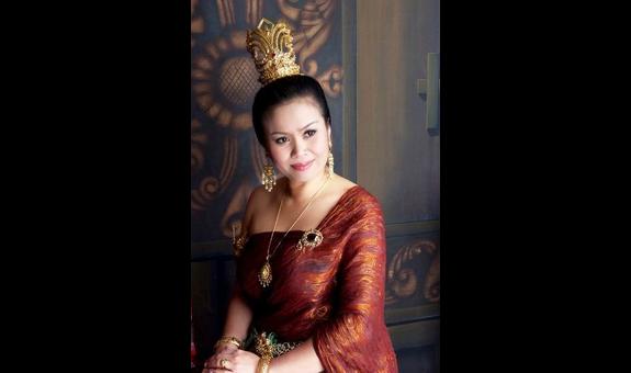 Ying Thai Massage