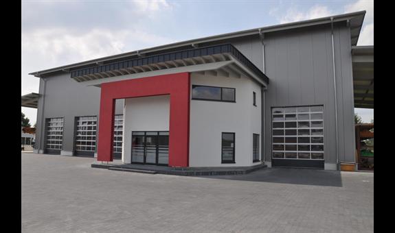 Zimmerei Norbert Schröder GmbH & Co. KG