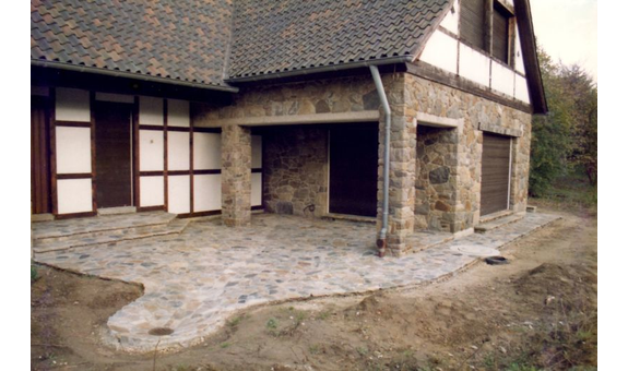 Bauunternehmen Hüttenmeister