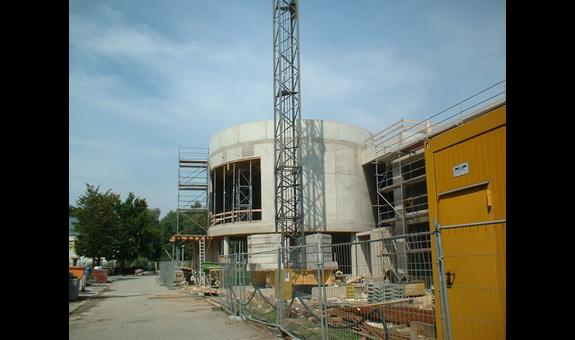 E & A Ideal Bau GmbH