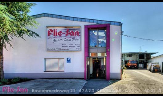 Bild 2 Flie-San GmbH in Kevelaer