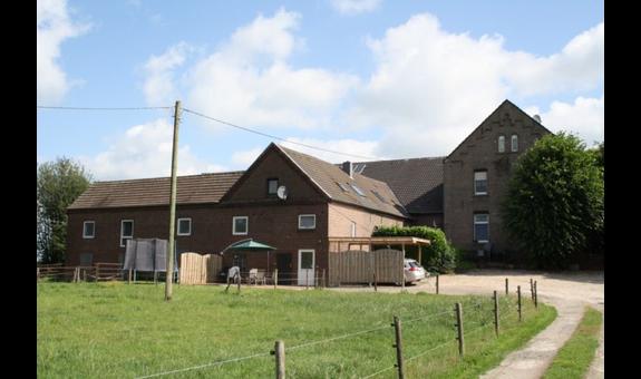 Boßmann Ferienwohnung Peerenbomshof