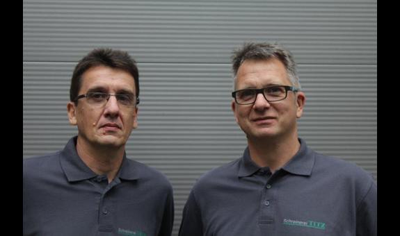 Schreinerei Titz GmbH