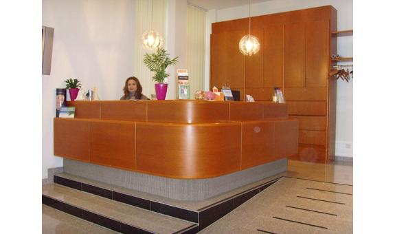Bergisches Gynäkologie Zentrum & Praxis (M.D.) Jaber