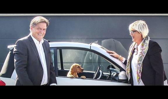 Bettina Swertz & Clemens Heine Immobilien GbR