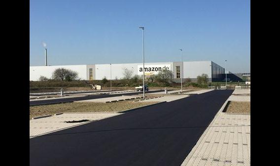 Scharff Ewald Baugesellschaft mbH & Co.KG