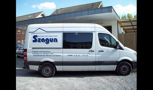 Akustikbau G+S Szagun GmbH