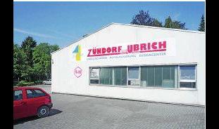 Logo von Autolackierung Zündorf u. Ubrich
