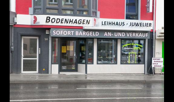 Leihhaus Bodenhagen GmbH