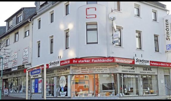 Ströter Service GmbH