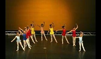 Ballettschule Blasco