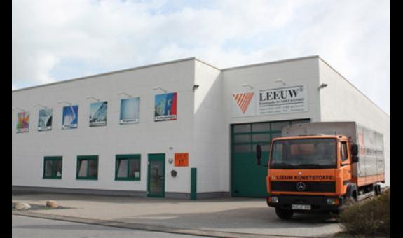 Leeuw Kunststoffe Handels GmbH