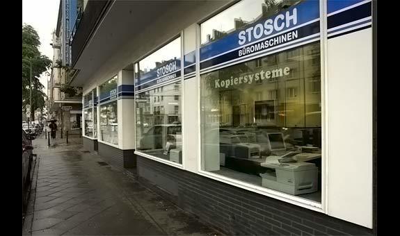 Rudolf Stosch Büromaschinen GmbH