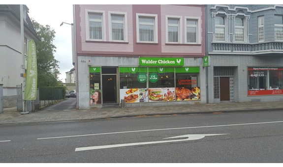 Walder Chicken