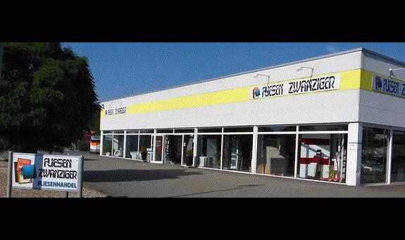 Fliesen Zwanziger Fliesenhandel GmbH
