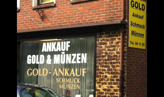 Schmuck-Ankauf