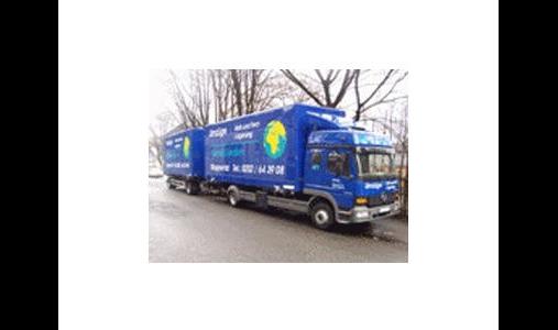 Möbeltransporte Zierden