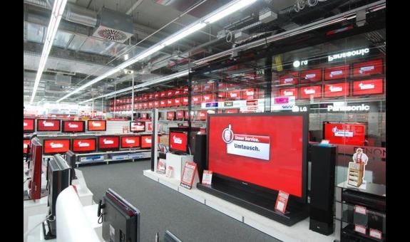 Media Markt TV-HiFi-Elektro GmbH Düsseldorf-Bilk