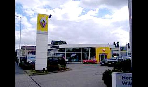 Autozentrum P & A GmbH
