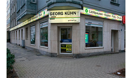 Kühn GmbH Georg
