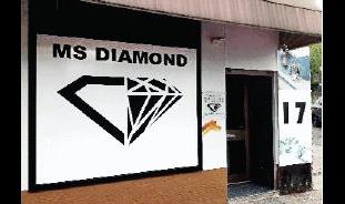 Ms Diamond