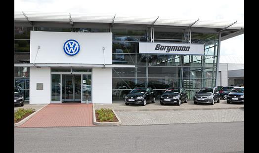 Borgmann