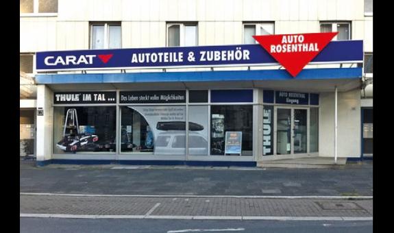 Auto-Rosenthal GmbH & Co