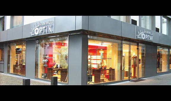 Optik Hermanuz GmbH